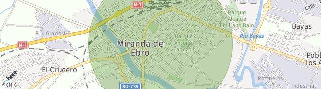 Mapa Azucarera Leopoldo
