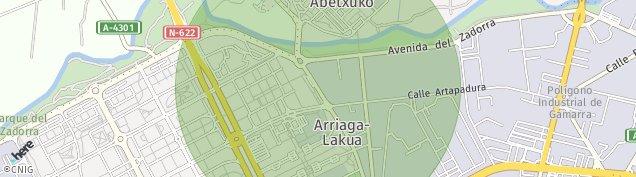Mapa Ali