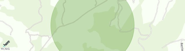 Mapa Barriopalacio