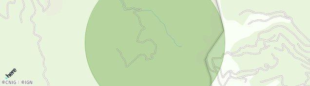 Mapa Elizalde
