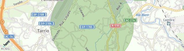 Mapa Aian