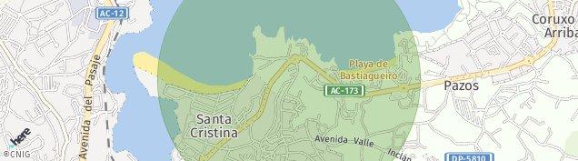 Mapa Perillo