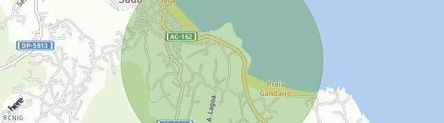 Mapa Pazos