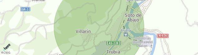 Mapa Molina