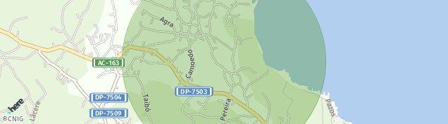 Mapa Souto