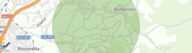 Mapa Polanco