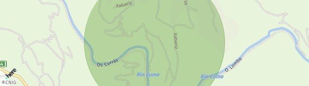 Mapa Soaserra