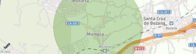 Mapa Mompia