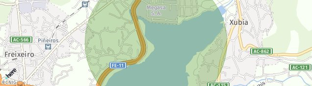 Mapa Poulo