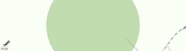 Carte de Fère-Champenoise