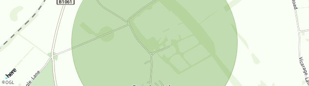 Map of Stetchworth