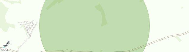 Map of Melrose