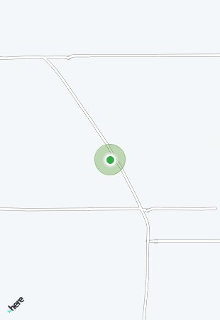 Peta lokasi Bria Panabo