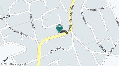 Fledermaus In Pulheim Brauweiler Stra 223 E Restaurants
