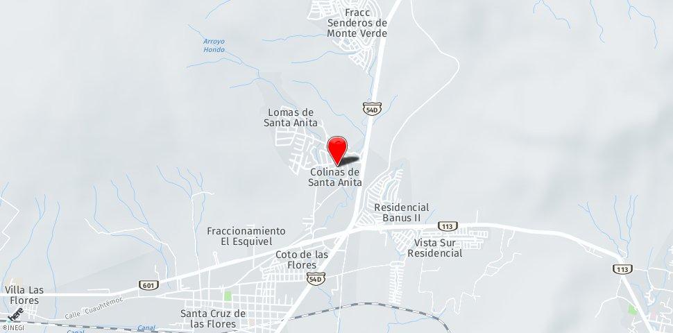 Casa En Venta Colinas De Santa Anita Tlajomulco De Z 250 241 Iga