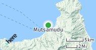 Port of Mutsamudu, Comoros