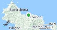 Port de Longoni , Mayotte