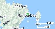 Port de Dzaoudzi, Mayotte