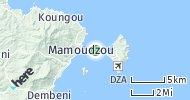 Port of Mamoudzou, Comoros
