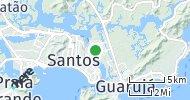 Port of Santos, Brazil