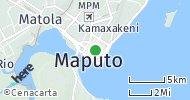 Port of Maputo, Mozambique