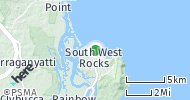 South West Rocks, Australia