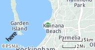 Port Kwinana, Australia