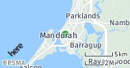 Mandurah Ocean Marina, Australia