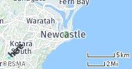 Port of Newcastle, Australia