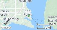 Crib Point, Australia