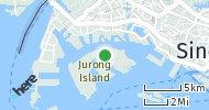 Pulau Ayer Chawan, Singapore