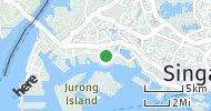Jurong Port, Singapore