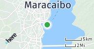 Port of Maracaibo, Venezuela