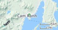 Port of Cam Rahn (Port of Ba Ngoi), Vietnam
