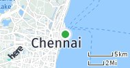 Port of Chennai, India