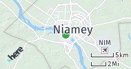 Port of Niamey, Niger