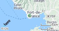 Port of Fort-de-France, Martinique