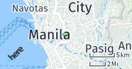 Bataan  Port, Philippines