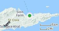 Port of Christiansted, U.S. Virgin Islands