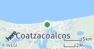 Port of Coatzacoalcos, Mexico