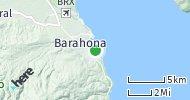 Port of Barahona, Dominican Republic