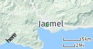 Port of Jacmel, Haiti