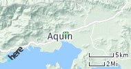 Port of Aquin, Haiti