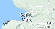 Port de Saint Marc, Haiti