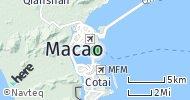 Port of Macau, Macao