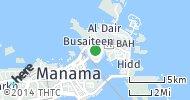 Port of Muharraq, Bahrain