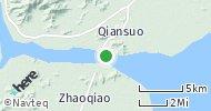 Haimen Port, China