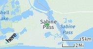 Port of Sabine Pass, United States