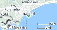 Lemesos (Limassol) Port, Cyprus