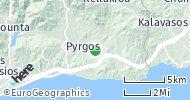 Port of Moni, Cyprus